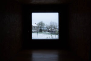 【サンティアゴ巡礼・ル・ピュイの道】4日目:寒いとは聞いていたが。 ラ・クローズ 〜 サンタルバン・シュル・リマニョル  25km