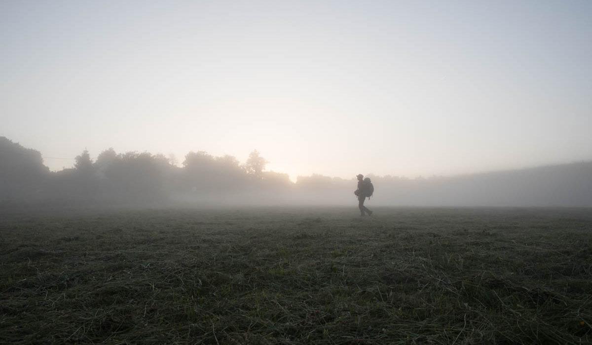 【サンティアゴ巡礼・ル・ピュイの道】30日目:越えてゆこう。今日を明日を。 アルザック・アラジーゲ 〜 アルトエ・ド・ベアム 30km
