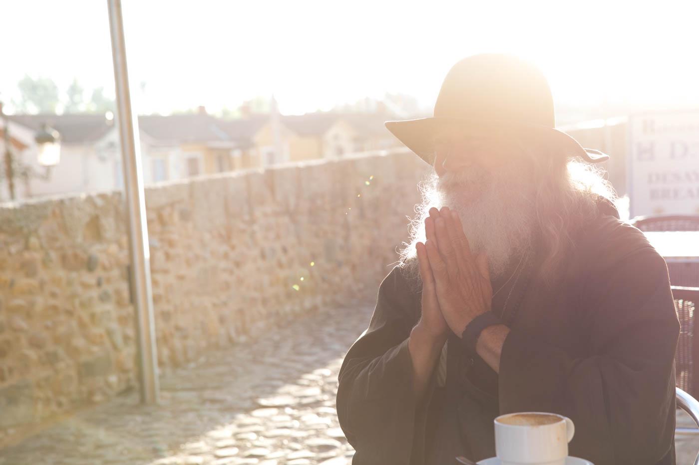 【サンティアゴ巡礼・フランス人の道】62日目:コーヒー好きのサンチアゴ ビリャバンテ 〜 アストルガ 24km
