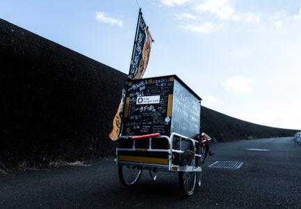 15.出会いに意味を見い出すと物語になる。 富士~清水 24km