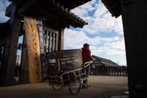 23.寒さ本格化 弁天島(浜名湖)〜豊橋 24km