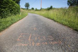 【サンティアゴ巡礼・ル・ピュイの道】32日目:導かれるように。 ナバランクス 〜 アロエ 21km