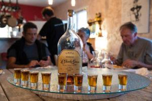 【サンティアゴ巡礼・ル・ピュイの道】27日目:アルマニャックというお酒 オーズ〜ノガロ 20km