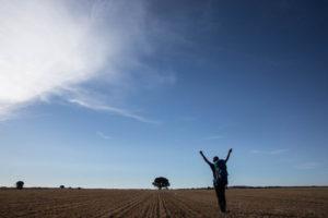 【サンティアゴ巡礼・フランス人の道】55日目:朝の流れが1日をつくる カリオン・デ・ロス・コンデス ~ レディゴス  23km
